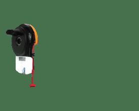 ATA Easy Roller Motor Operator